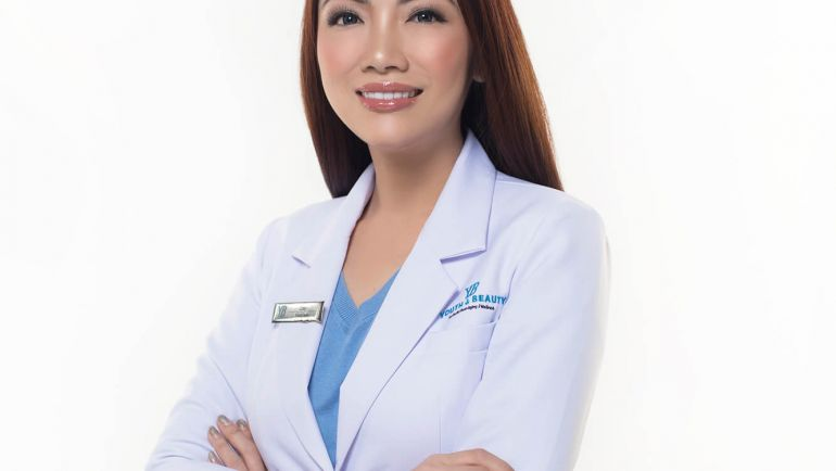 dr. Gabriela Syerly Irawan, M. Biomed (AAM)
