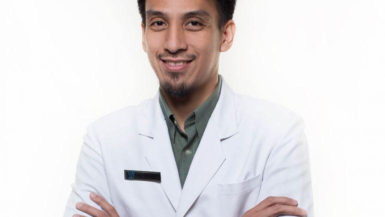 drg. Aji Tjikman