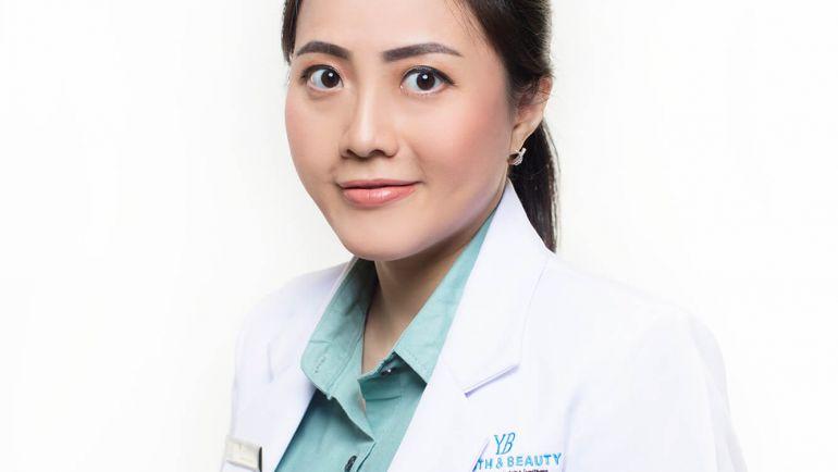 dr. Olivia Kosim