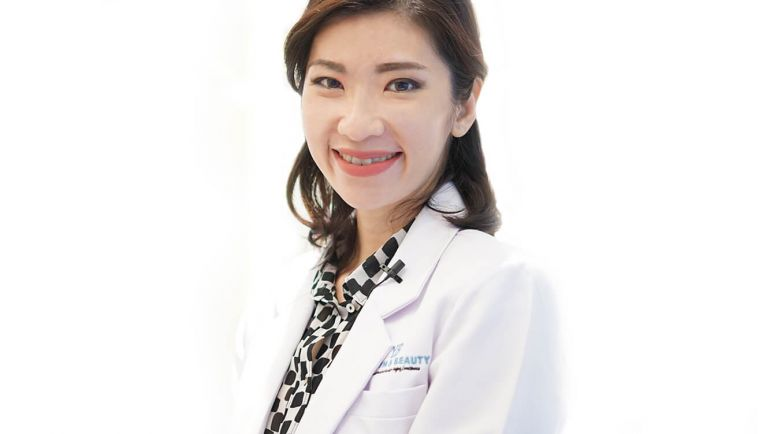 dr. Inneke Jane, Sp. KK, M. Kes.