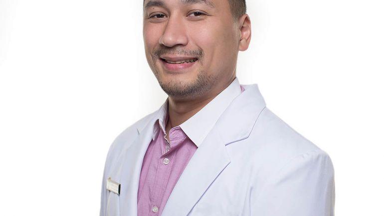 drg. Tri Ardi Mahendra, Sp. Pros